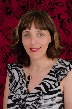 Maureen Chafe